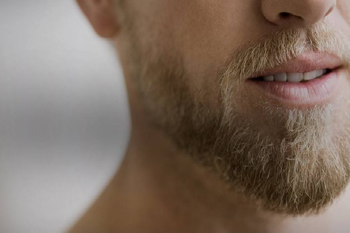 معجزه روغن گیاهی برای ریش