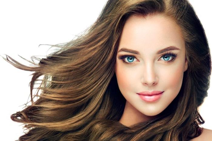 روغن افزایش ضخامت مو برای موهای آسیب دیده