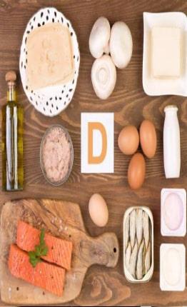 تاثیر ویتامین D بر رویش مجدد مو