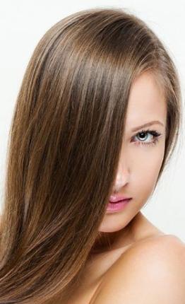افزایش ضخامت و رویش مجدد مو