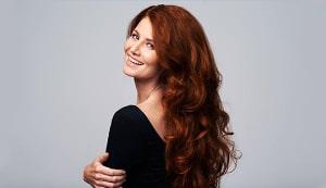 تاثیر روغن افزایش ضخامت مو