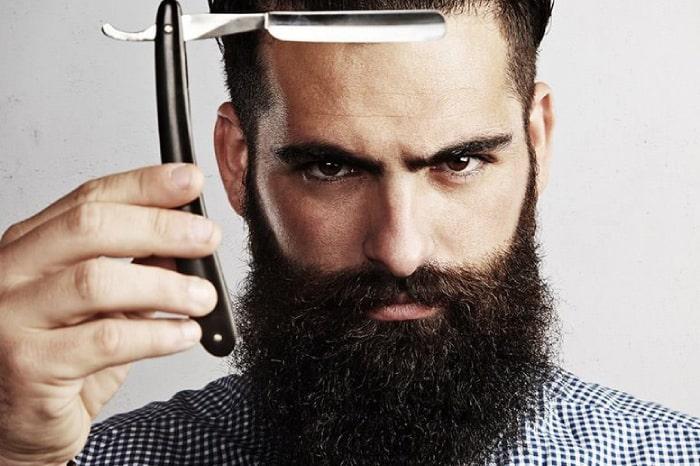 بهترین روغن ریش