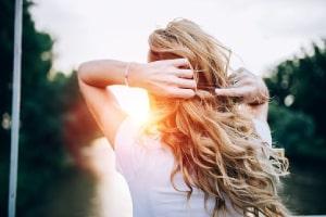 تقویت ریشه بعد از ریزش مو