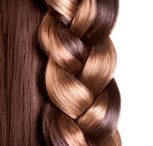 تاثیر مکمل مو بر روی رشد مو