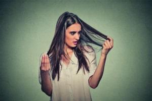 جلوگیری از ریزش و حفظ سلامت مو